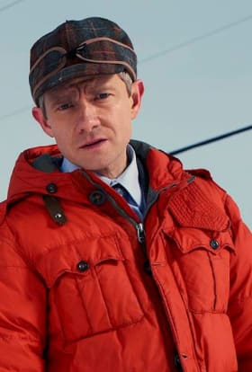 Fargo prequel heads back to Canada