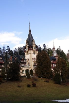5 reasons to film in Romania