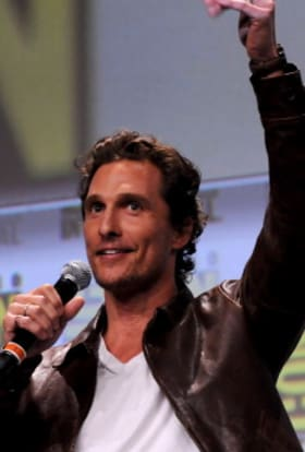 Massachusetts doubles for Japan in Matthew McConaughey drama
