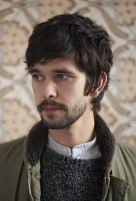 New London-based drama for Ben Whishaw