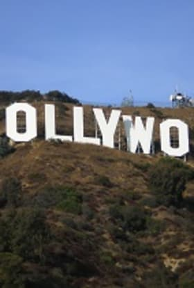 California's Governor signs film and TV incentive law