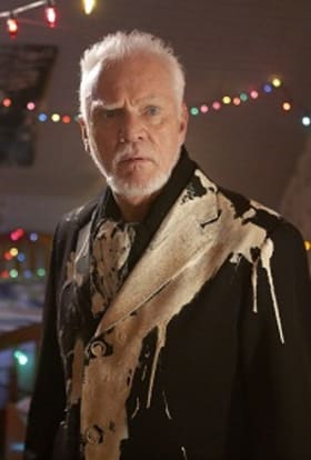 Malcolm McDowell set to film in Prague and Munich