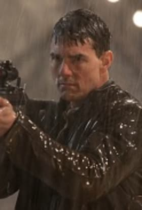 Tom Cruise filming Jack Reacher sequel in Louisiana