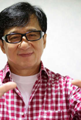 Jackie Chan film starts production in Dubai