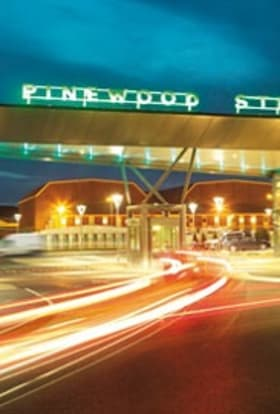 Pinewood considers Chile for new studio