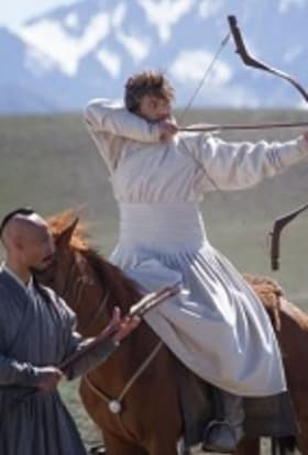 Slovakia boosted by Marco Polo filming