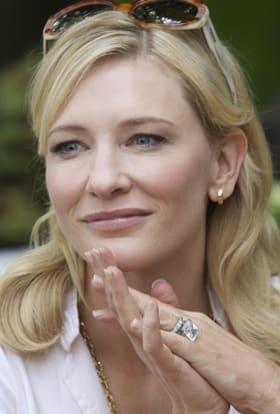 Sydney secures Cate Blanchett, Robert Redford film