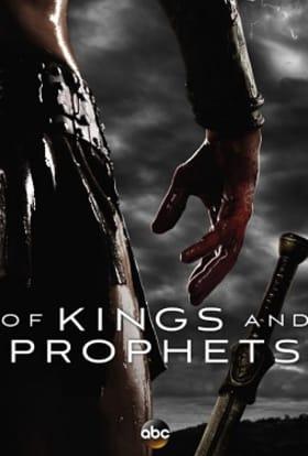 ABC films biblical drama in South Africa