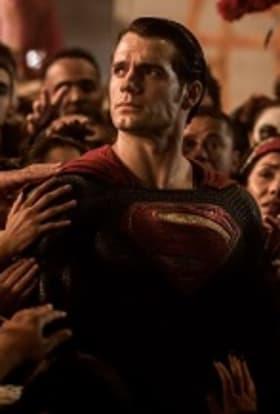 Batman v Superman based filming in Detroit