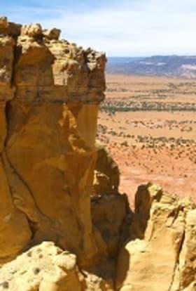 Mars TV pilot wraps New Mexico filming