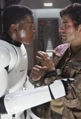 Star Wars 7 given £30m tax credit for UK filming