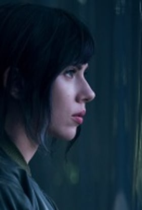 Ghost in the Shell films in New Zealand