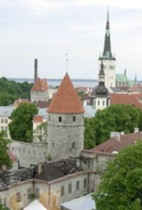 Estonia plans filming incentive for 2016