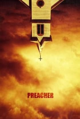 Comic book drama Preacher to film in New Mexico