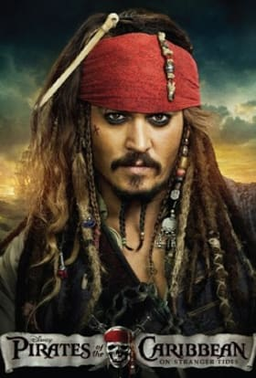 Pirates of the Caribbean 5 to film in Vancouver