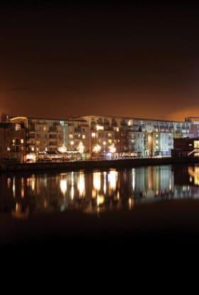 Limerick set to get shiny new film studios