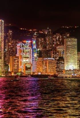 Hong Kong and South Korea sign creative pact