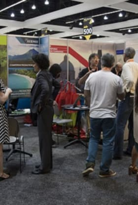 AFCI Locations Show - a global gathering