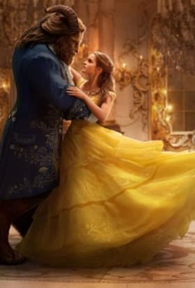 Beauty and the Beast filmed in UK studio