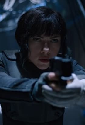 Ghost in the Shell filmed on location in New Zealand