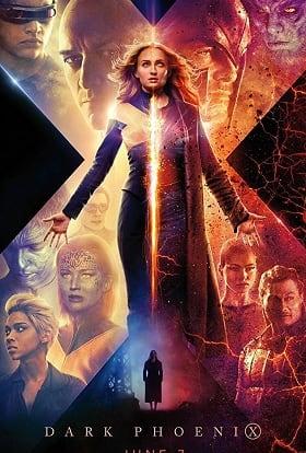 X-Men Dark Phoenix filmed in Montreal