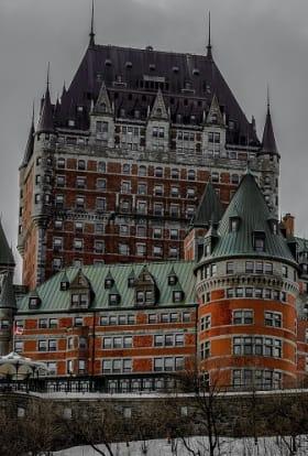 Dark Phoenix spent nearly $200m in Quebec