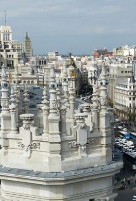 AMC anthology drama to film in Madrid