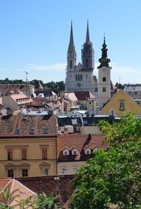 BBC's McMafia to film in Croatia