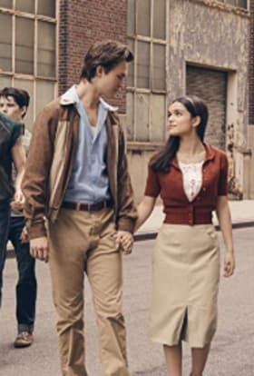 Spielberg's West Side Story approved for New Jersey tax credits