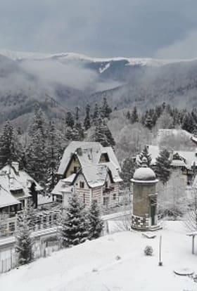 Alex Rider series filmed in Romania