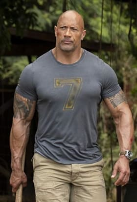 Exclusive: Dwayne Johnson's Red Notice to film in Atlanta and Italy for Netflix