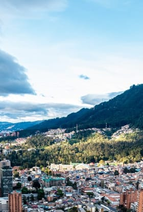 Colombia expected to launch new 35% tax credit