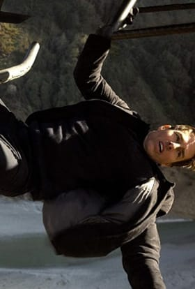 Mission: Impossible 7 & 8 to film in the UK