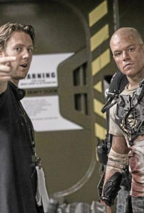 Neill Blomkamp's Inferno to shoot in Albuquerque, New Mexico