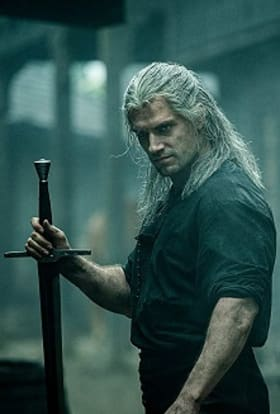 The Witcher 2 to film in the UK for Netflix