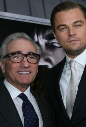 Scorsese to film Killers of the Flower Moon in Oklahoma