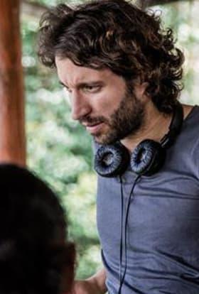 Alejandro Landes talks Colombian Oscar contender 'Monos'
