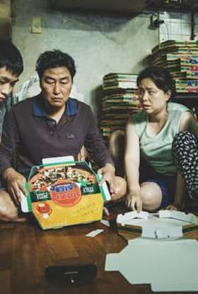 My Screen Life: Kwak Sin Ae, 'Parasite' producer
