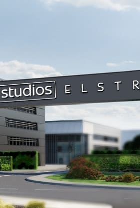 Sky to develop major new film and TV facility at UK's Elstree Studios