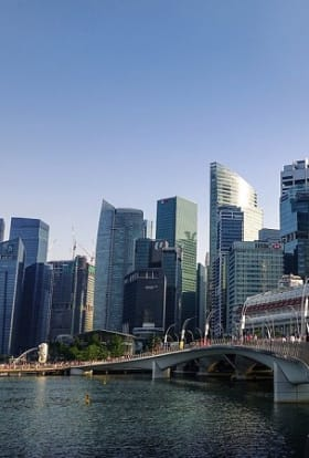 Singapore launches $14m initiative to draw film funds to Southeast Asia