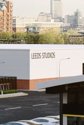 New studio facility to open in Leeds
