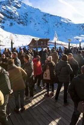 Les Arcs Film Festival launches €10,000 Green award