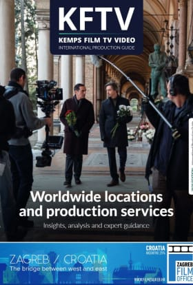 KFTV International Production Guide 2020