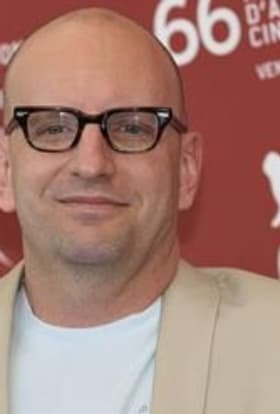 Steven Soderbergh signs three-year deal with WarnerMedia