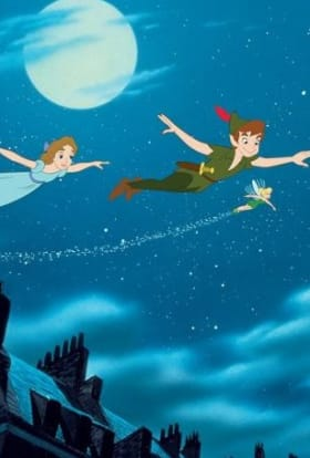 Disney's Peter Pan and Wendy to film in Canada