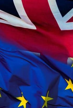 UK set to crash out of Creative Europe on December 31