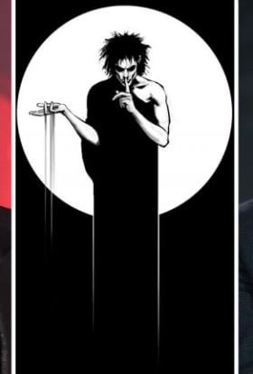 Netflix and Warner Bros series Sandman to film in the UK from May