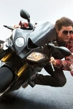 Coronavirus halts production of Mission: Impossible movie in Italy