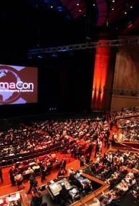 CinemaCon cancelled as Trump imposes Euro travel ban to US