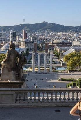 Spain increases filming incentive to 30%